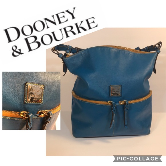 Dooney & Bourke Handbags - Dooney & Bourke Leather Handbag